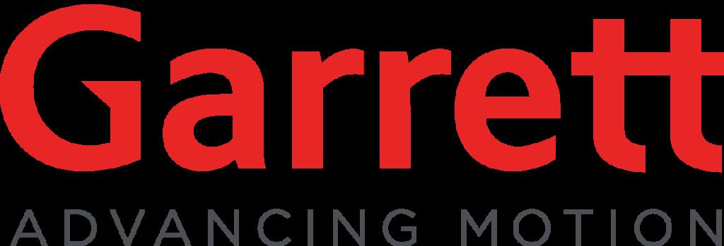 Garrett Motion logo